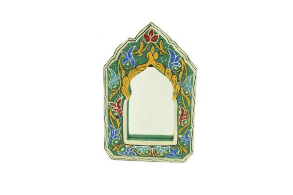Luce handmade mirror