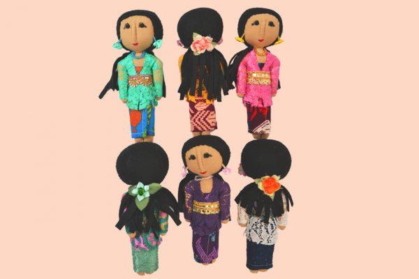 luce mini bali dolls