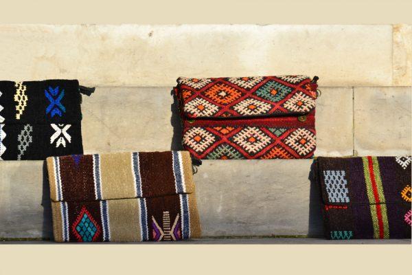 Pochette Berber
